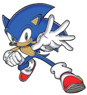 Sonic profile image