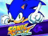 Sonic Select