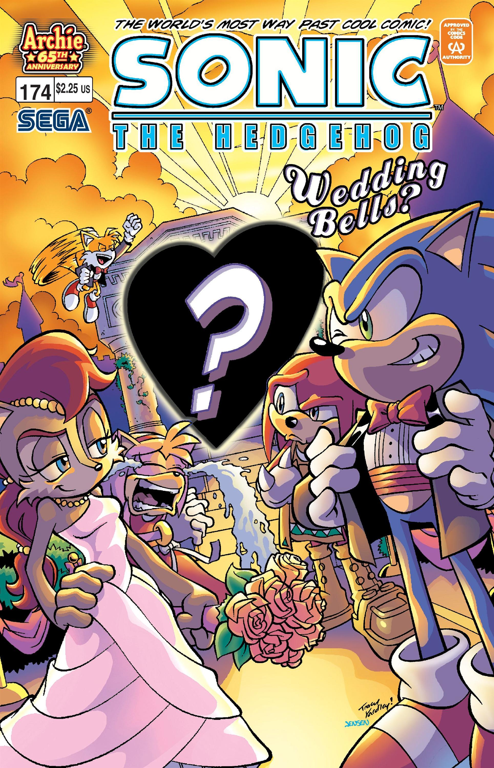 How To Make A Book Hedgehog ~ Archie sonic the hedgehog issue mobius encyclopaedia