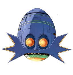Death Egg 2