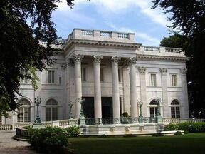 Vanderbiltmarblehouse