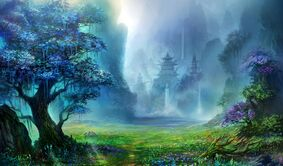 Mythical Realm   Archive of the Celestial Han Empire Wiki   FANDOM