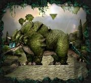 Satuma Scaleskin Dragon