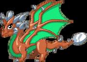 CopperDragonAdult