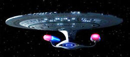Enterprise (Galaxy class)
