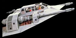 T-49 M-wing