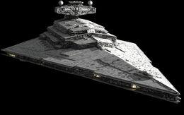 Imperial III star destroyer