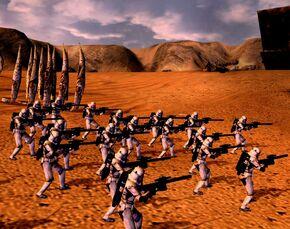 Battle of Taurinok