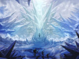 Frozen Caves