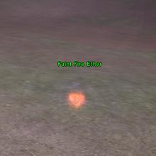 Faint Fire Ether