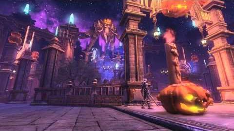 Archlord 2 - Halloween Teaser