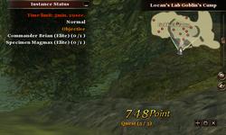 Dungeon-UI