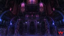 Stormbreak Castle