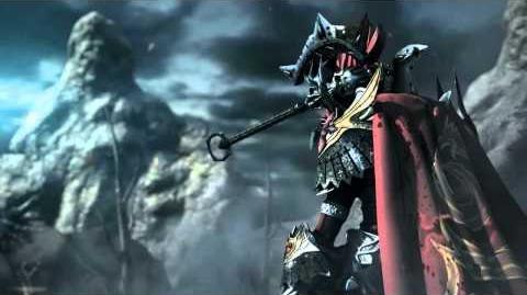 Archlord II - Official CGI Trailer