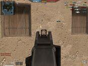 UMP45 ironsights