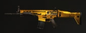 SCAR-L Gold