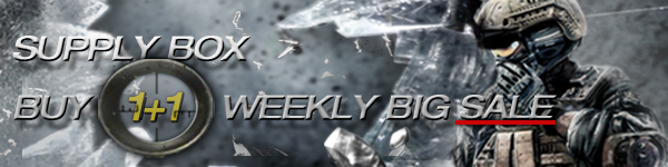 Supply weekly sale 2-6-13
