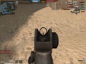 M4A1 ironsight