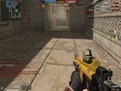 MP5 AC Gold ingame