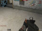 AKS-74U RedDot