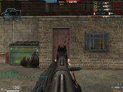 AK-47 ironsights