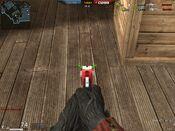 Desert Eagle X-Mas iron