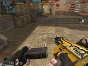 SCAR-L AC Gold reload