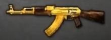 AK-47 AC Gold icon