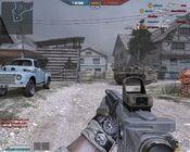 M4A1 Silver