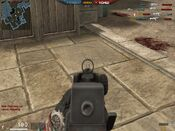 KTR08 ironsights