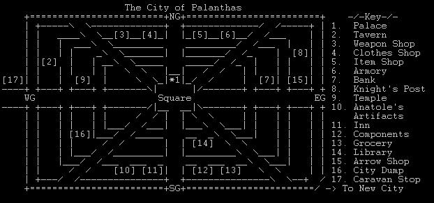 City of Palanthas