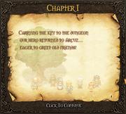 Chapter I Arcuz II