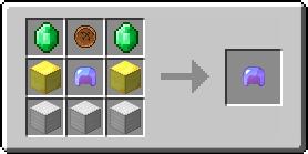 Алмазка III Шлем
