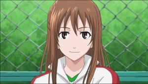 Nana mishima fc manager