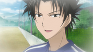 Aikawa suguru flashback