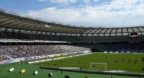 Ajinomoto Stadium