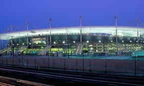 Stade de France (Exterior)