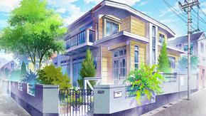 Aizawa House (Day)