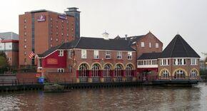 Sam Platt's Pub