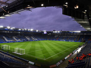 King Power Stadium (Leicester)