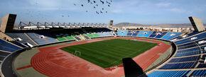 Stade-Fez