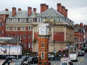 Altrincham (Town Centre)