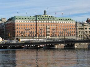 Grand Hôtel (Stockholm)