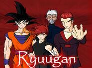 Ryuugan