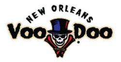 New Orleans VooDoo Logo