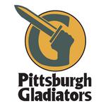 Pittsburgh Gladiators Logo