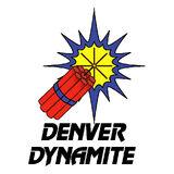 Denver Dynamite Logo