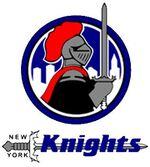 New York Knights Logo