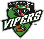 Alabama Vipers Logo