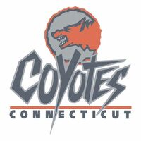 Connecticut coyotes